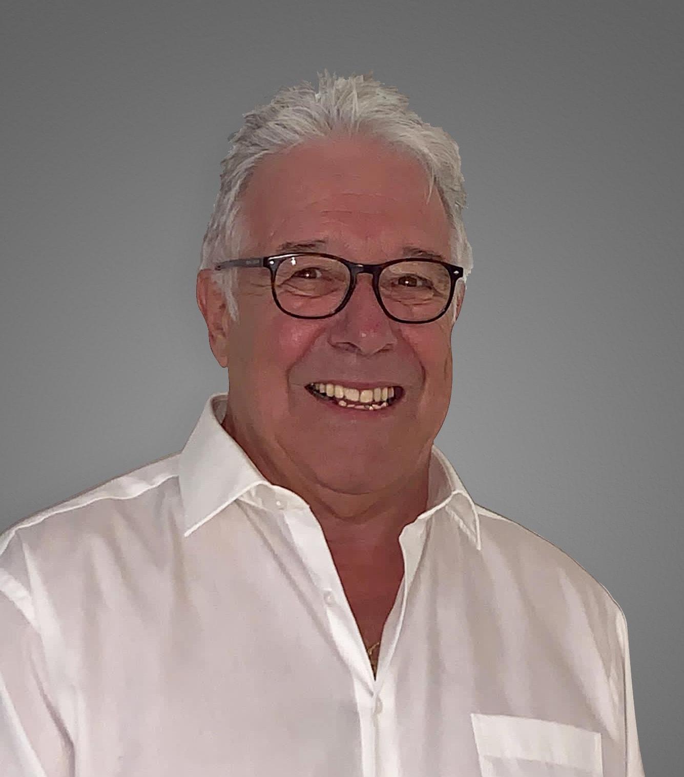André Lauper